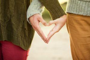شروع دوستی و عشق